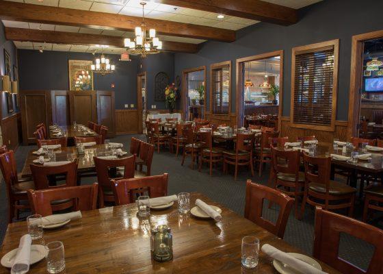 Banquets- Lake Villa