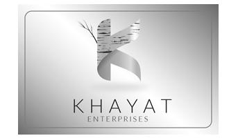 Khayat Enterprises Gift Cards