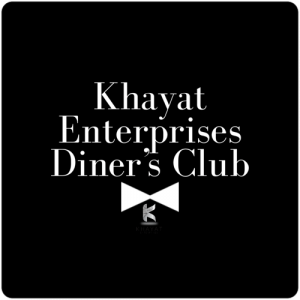 Khayat Enterprises Diner's Club